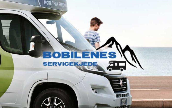 Gol Auto er medlem i Bobilens Servicekjede