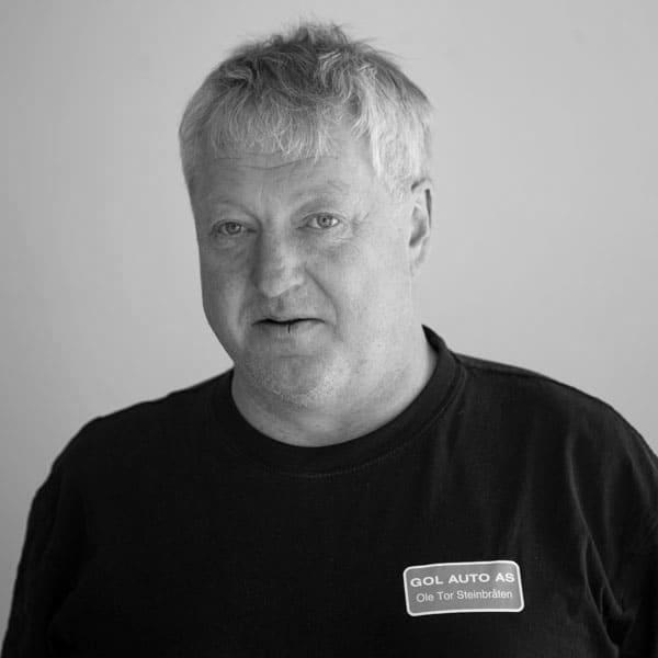 Ole-Tor Steinbråten